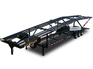 Used Car Hauler Trailers For Sale In Nc