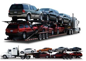 6 car hauler trailer