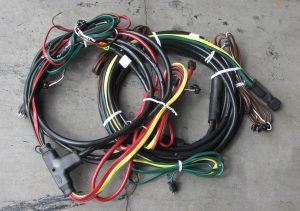 Sealco Wiring Harness