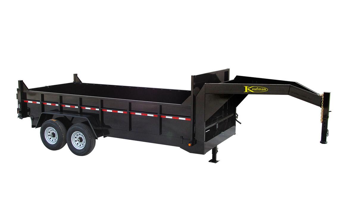 heavy duty gooseneck dump trailers for sale by kaufman lexus wiring harness