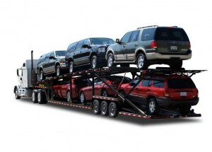 Kaufman Car Trailers