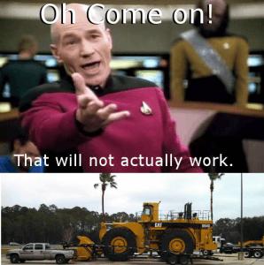 Kaufman StarTrek Meme
