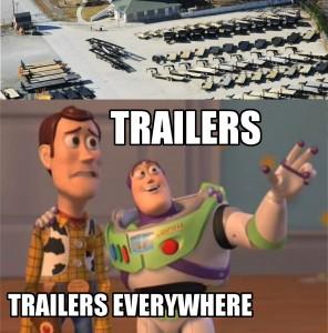 Kaufman Trailer Memes Trailers Everywhere